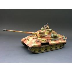 "Char lourd Allemand Sdkfz 182 Panzer VI ""Tigre Royal"" 1944-1945"