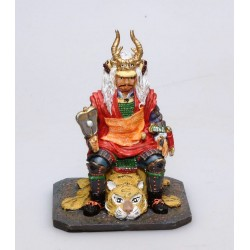 Daimyo Takeda SHINGEN (Japon)