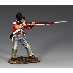 Fusilier d'infanterie de la ligne Britannique, Coldstreams 2