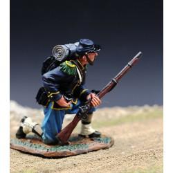 """soldat d'infanterie Nord-Américain de l'Union - """"Nordiste"""""""