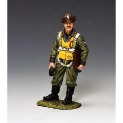 Chef d'escadrille Américain, USAF 1941-1945