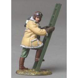 Pilote de chasse Allemand, Rittmeister M. von RICHTOFEN, Lufstreitkräfte 1914-1917