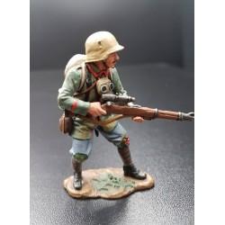 Tireur d'élite, infanterie Allemande, contre-offensive de Cambrai, 1917