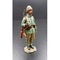 Soldat d'infanterie Turc, 1914-1918