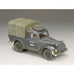 Camionnette utilitaire de la RAF AUSTIN TILLY 4x2 1930-1945