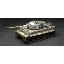 Char lourd TIGRE I Allemand, front Europe de l'est, hiver 1942-1944