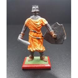 Chevalier - période moyen-âge