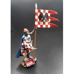 Duc BORIS de Saxe, croisades