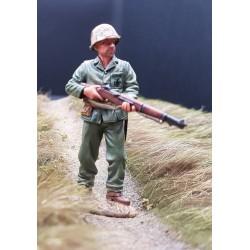 US marine, USMC, Pacifique 1942-1945