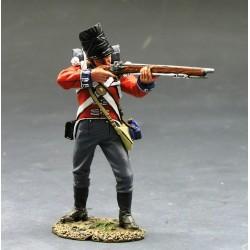 Fusilier d'infanterie de la ligne Britannique, Coldstreams