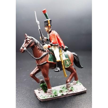 Chasseur à cheval Français, 1er empire 1805-1814