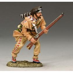 Le dernier combat de Robert McKINNEY, FORT ALAMO, 1836