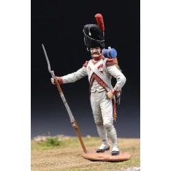 "Grenadier à pied ""Hollandais"", garde impériale Française"
