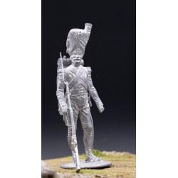 Grenadier à pied, garde impériale Française 14
