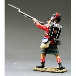 Fusilier, 42e régiment d'infanterie Britannique, Gordon Highlanders 2
