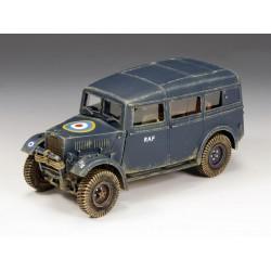 Camionnette utilitaire de la RAF HUMBER heavy utility 1939-1945