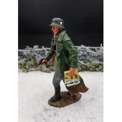 Officier Allemand, 1939-1945