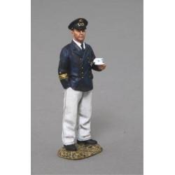 Pilote de l'aéronavale Allemand, capitaine F. CHRISTIANSEN, 1914-1918