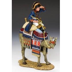 NE001 Napoléon à dos de chameau