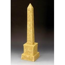 AE038 Aiguille de Cléopâtre obélisque egyptien, egypte antique