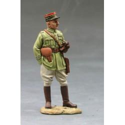 FOB011 Général Français, bataille de France, 1940