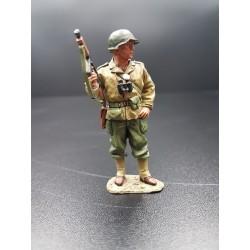 Sous-officier d'infanterie US , Normandie, juin 1944