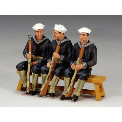 USN013 TROIS MARINS ASSIS