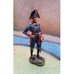 Chef de pièce d'artillerie de la ligne Français, 1804-1815