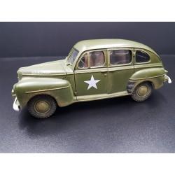 Staff Car FORD FORDOR modèle 1942 US ARMY