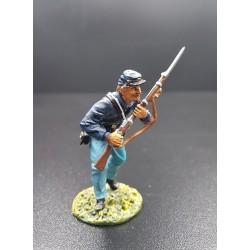 """Soldat d' infanterie Américaine de l'Union, """"nordiste"""", 1861-1865 ACW N°3"""