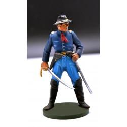 6029, Cavalerie Nordiste 1ere division Gettisburg 1863