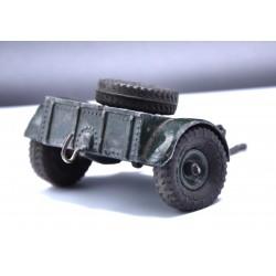 Royal Artillery Limber 1940-1949