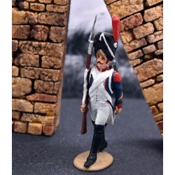 Grenadier à pied, garde impériale Française n°3