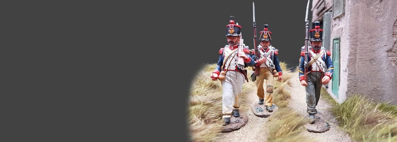 Fusiliers français